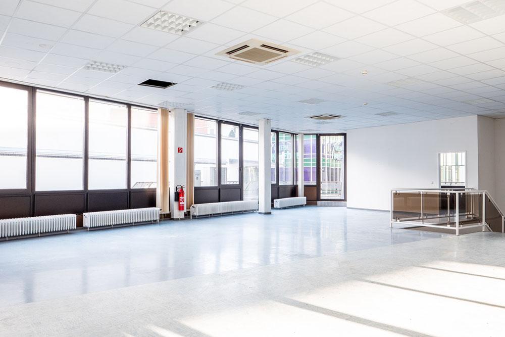 Büroflächen in der Stadtmitte am Königslatz in Paderborn