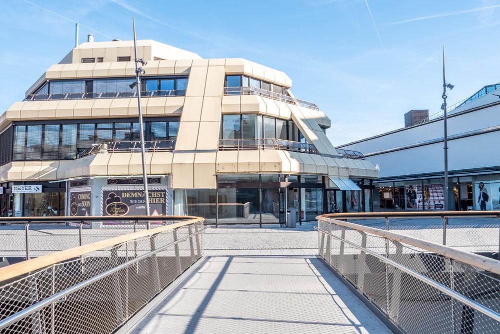 Gewerbefläche Paderborn Stadtzentrum
