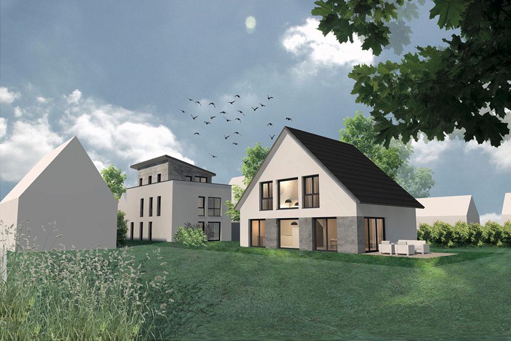 Einfamilienhaus zum Kauf in der Südstadt Paderborn