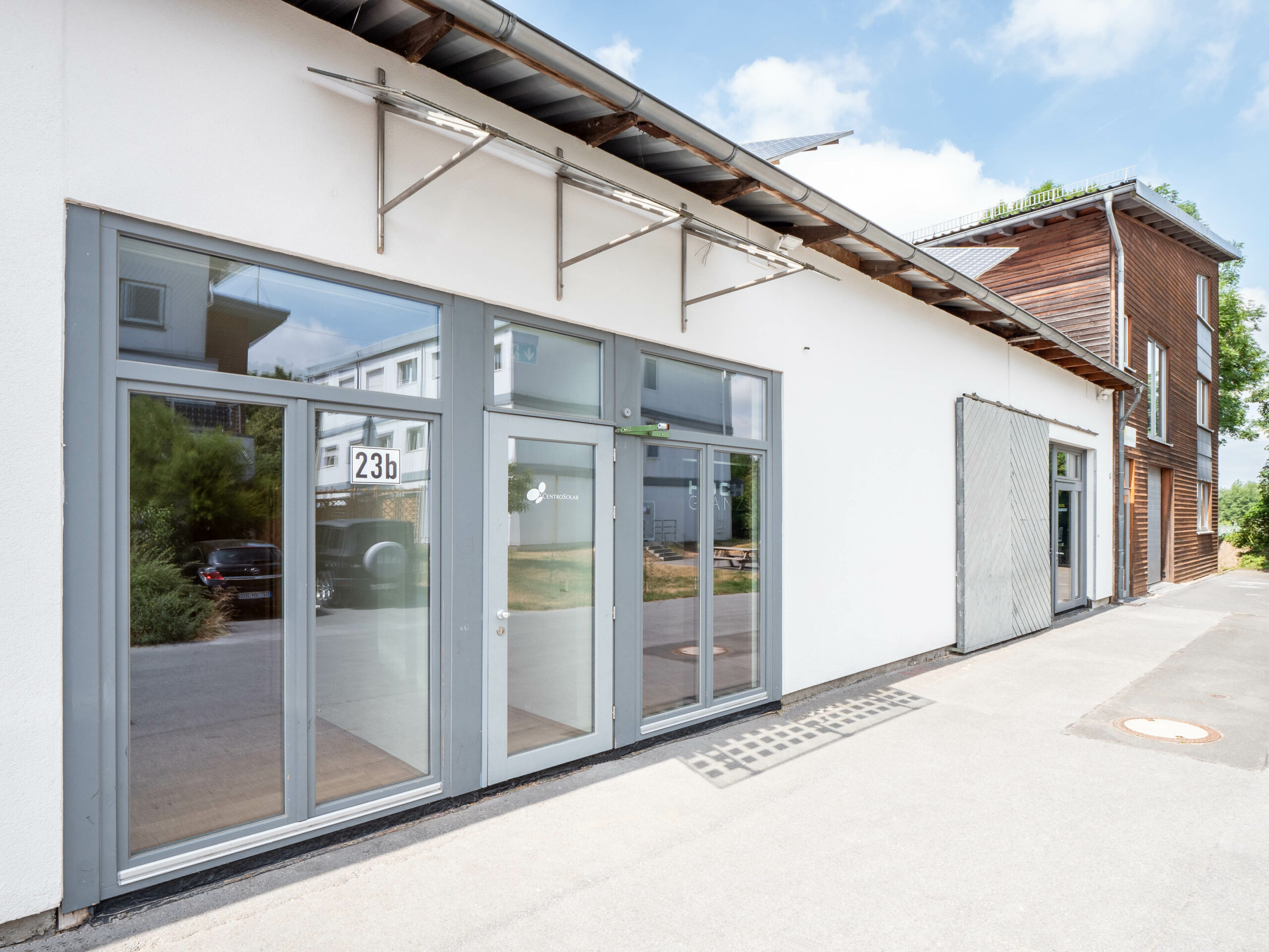Büroobjekt in Paderborn