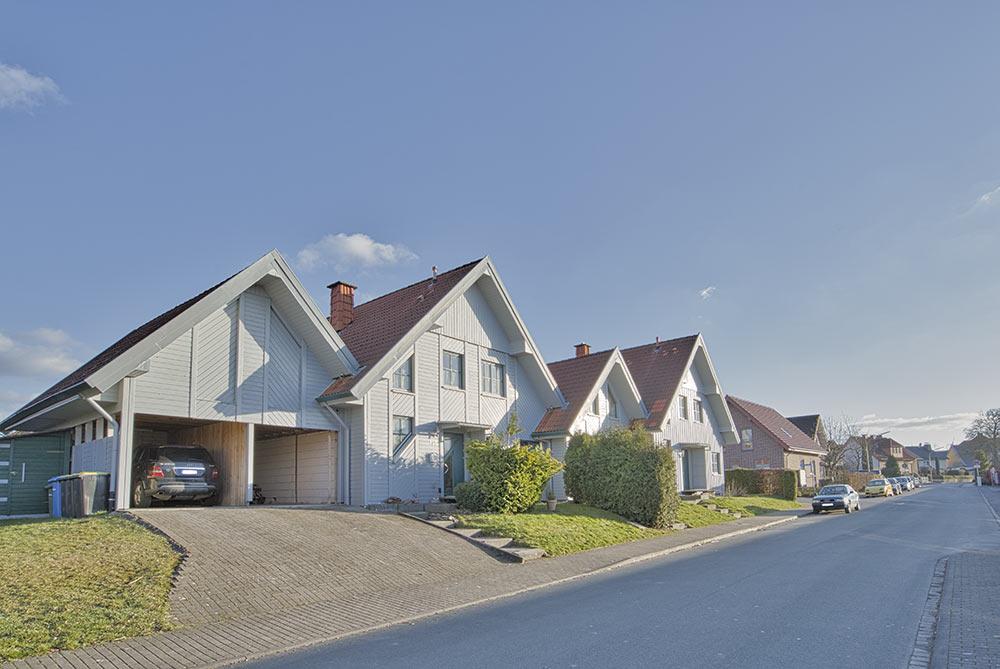 Doppelhaushälfte Fiegenburg 10b, Bad Wünnenberg