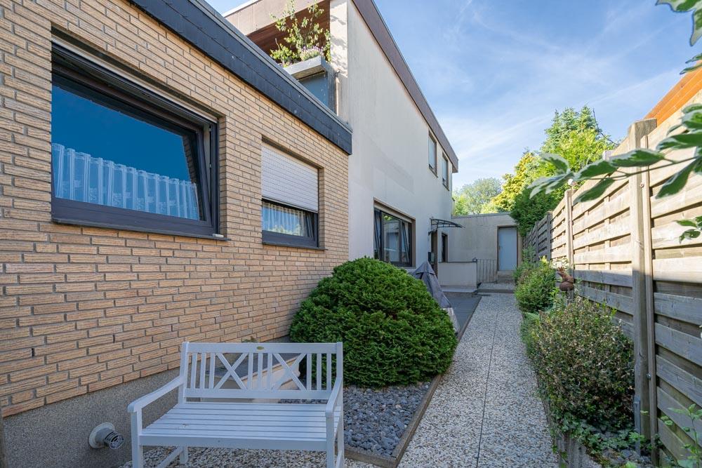 EGW, Deppendorferstr. 132 Bielefeld