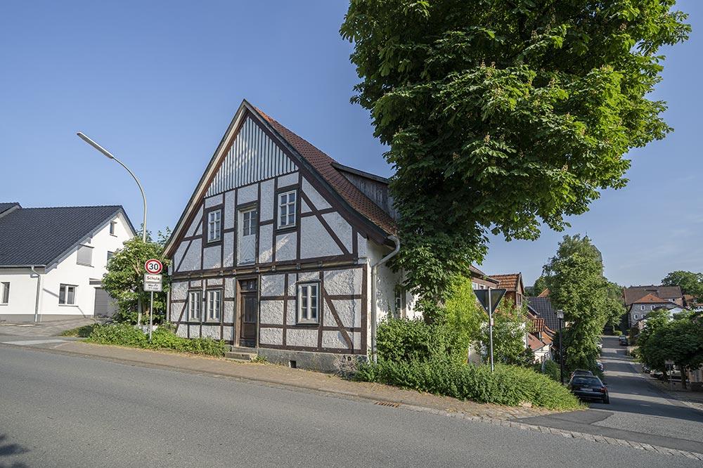 Driburger Straße 28, Lichtenau