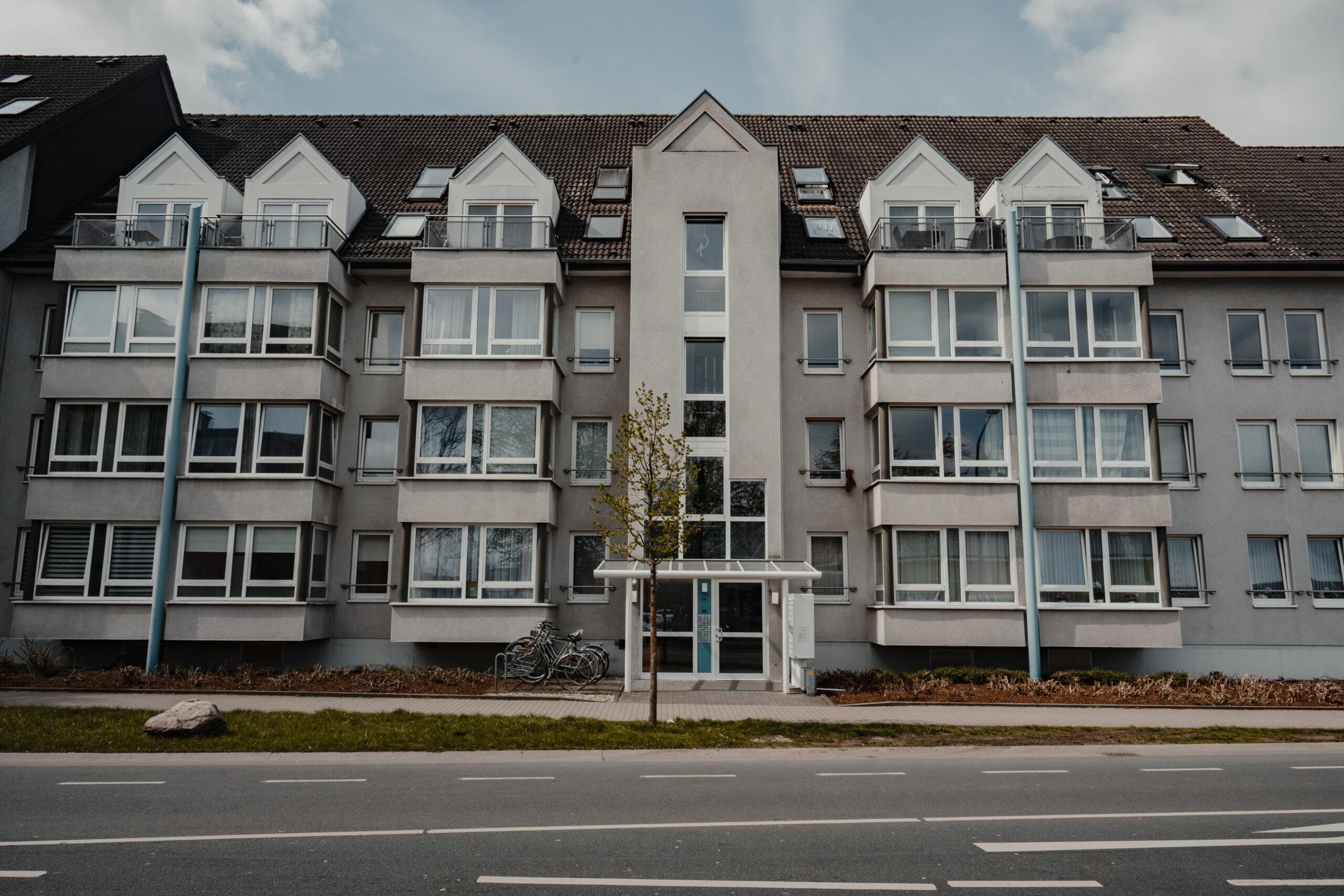 Mietwohnung, Nordstraße 29, Paderborn