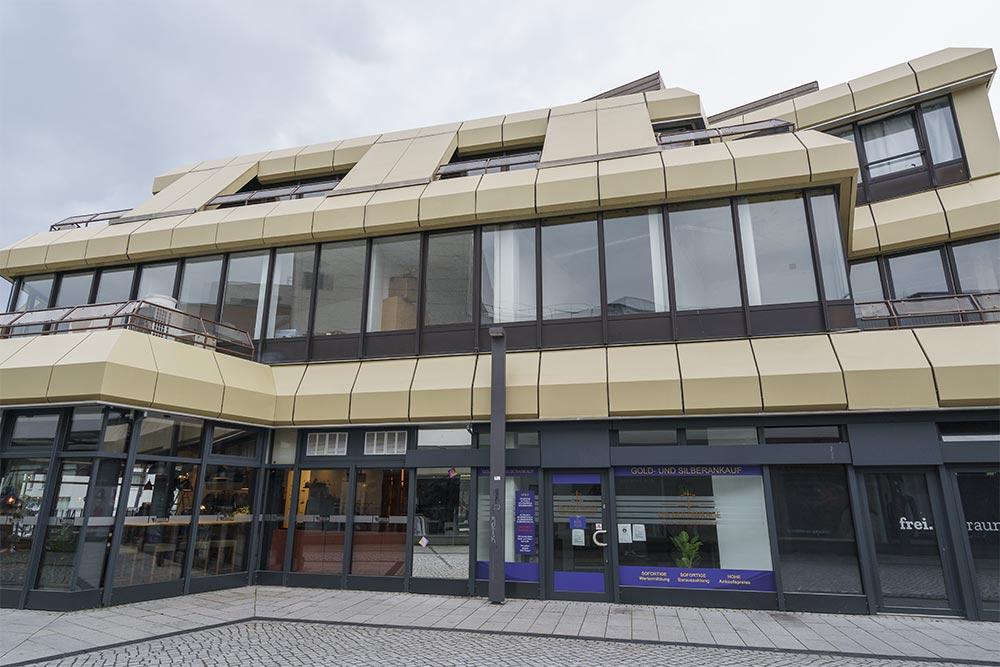 Gewerbefläche, Königsplatz 7, 33098 Paderborn